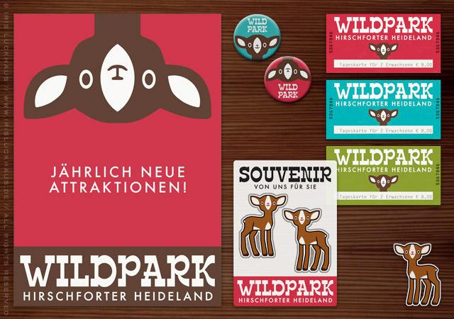 Hirschforter Wildpark