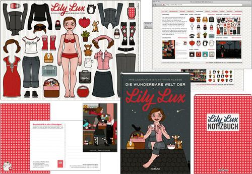 Lily Lux Überblick