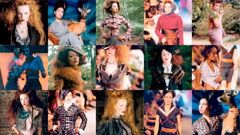 Vorschau Mode, Bekleidung & Fashion Design 2007