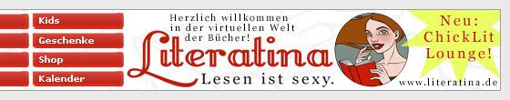 Literatina Banner mit ChickLit Lounge width=