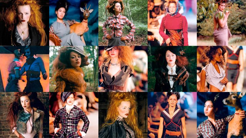 Vorschau Mode und Bekleidungsdesign 2011