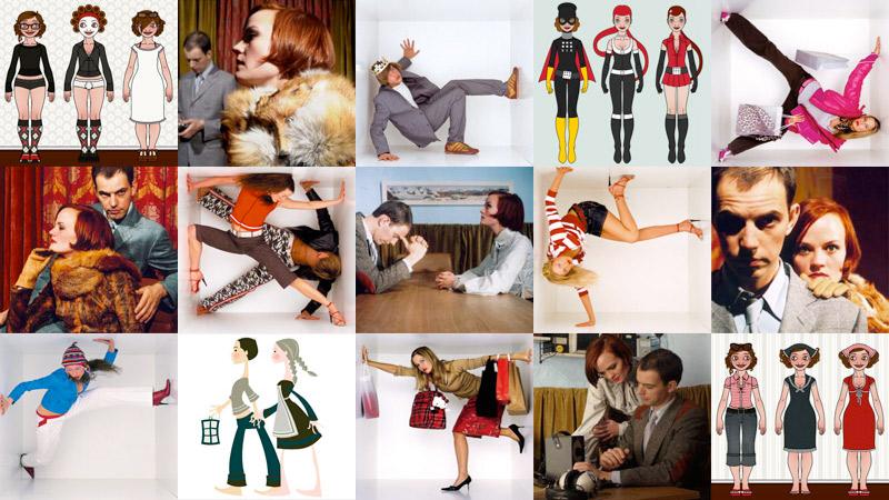Vorschau Mode und Styling 2011