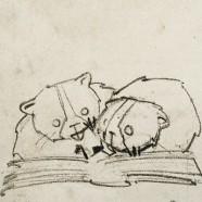 Ginnie & Winnie gehen auf Reisen (Landflucht)