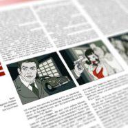 Vorschau | Krimi-Illustrationen für Penthouse