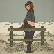 Update | Cowgirls (Pixel by Pixel)