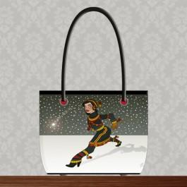 Sternschnuppe Handtasche