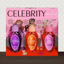 Celebrity Imposters Perfume
