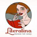 Literatina Logo