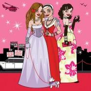 Celebrity Imposters | Parfumverpackung