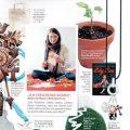 Lily Lux ist Kult im Jolie Magazin