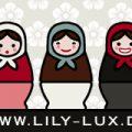 Matrioschka Banner für Lily Lux