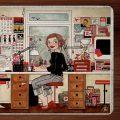 Heimat für IO-Sketchbook Meine Welt