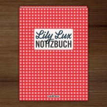 Lily Lux Notebook