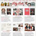 Lily Lux Online Startseite