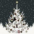 Weihnachtsbaum für Lily Lux