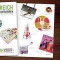Iris Luckhaus in der IO-Broschüre Erfolgreich arbeiten mit Illustratoren