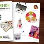 """Broschüre """"Erfolgreich arbeiten mit Illustratoren"""""""