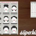 Corporate Identity, Logo und Grafik Design für Lily Lux Süperkürl Stylingprodukte fürs Haar