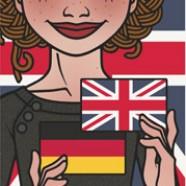 Fünfhundert Beiträge – und wir werden zweisprachig!