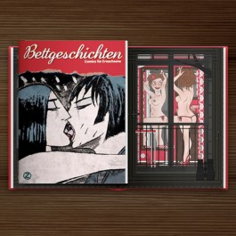 Anthology Bettgeschichten