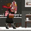 Lily Lux Online-Adventskalender