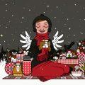 Schneepicknick mit Lily Lux