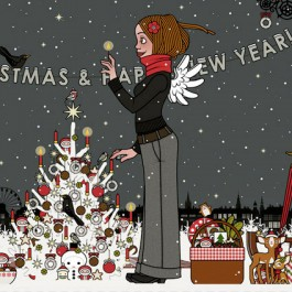 Lichtervorfreude (Weihnachten 2013)