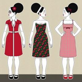 Fashionistas