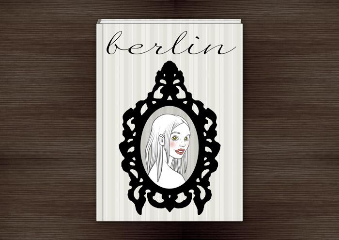 Buchumschlag für das Buch Träumen von Berlin – Eine Liebesgeschichte