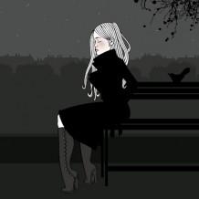 Monbijoupark (Loneliness)