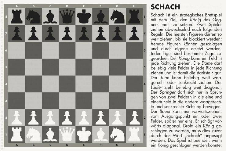 Schachanleitung