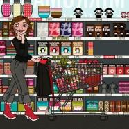 Lily Lux' Wunderbare Welt #02 | Supermarkt