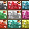 Mastercard der Stadtsparkasse Wuppertal für die Mitarbeiter der BUGH