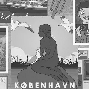 Youth Book // Lillesang by Nina Blazon