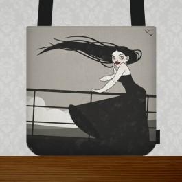 Seestück Tote Bag