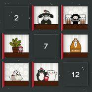 Crafting + DIY | Lily Lux' Advent Calendar