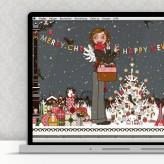 Lily Lux Online   Geschenke & Spiele für den Winter