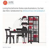 Fresh Feature | Wortschätzchen als Coroflot Staff Pick