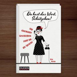 Buch Wortschätzchen