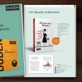 Preview | Wortschätzchen for Duden Verlag