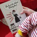 Wortschätzchen vom Duden Verlag mit Illustrationen von Iris Luckhaus im bei Frl Nullzwo