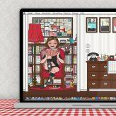 Lily Lux Online | Geschenke & Spiele für den Sommer