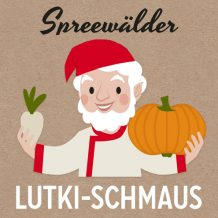 Product Packagings for Spreewälder Lutki-Schmaus