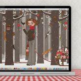 Lily Lux Online | Geschenke & Spiele für den Winter