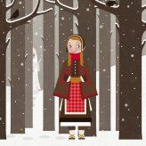 Entwürfe für ein bulgarisches Wintermärchen