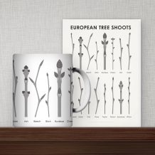 Tree Shoots Products
