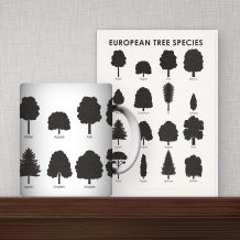 Tree Species Products