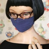 DIY Tutorial | Hybrid Cloth Mask Pictorial