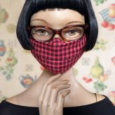 DIY Instructions | Sewing a Hybrid Cloth Mask