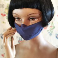 DIY Tutorial | Hybrid Cloth Mask Pictorial Instructions